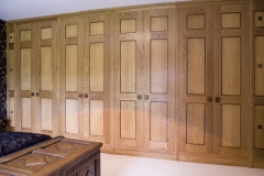 Wardrobes with En Suite